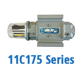 11C175 Series Gas Meters