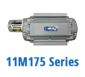 11M175 Series Gas Meters