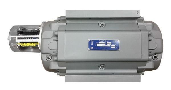 11M175CTR-SSM Roots Gas Meter
