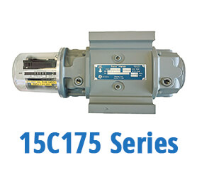 15C175 Series Gas Meters
