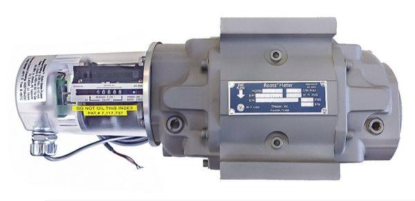 2M175ICPWS Roots Gas Meter