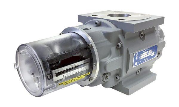 B3 Series Rotary Meter