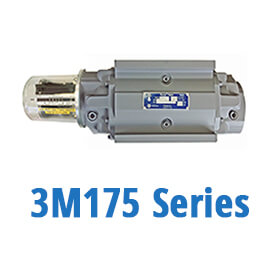 3M175 Series Gas Meters