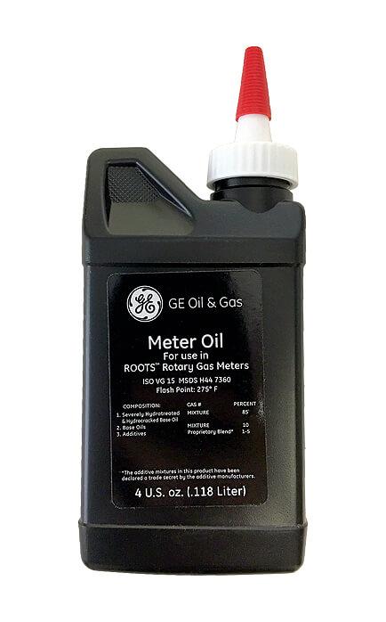 4 Ounce Meter Oil