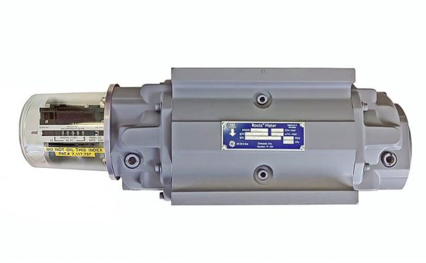5M175CTR Roots Gas Meter