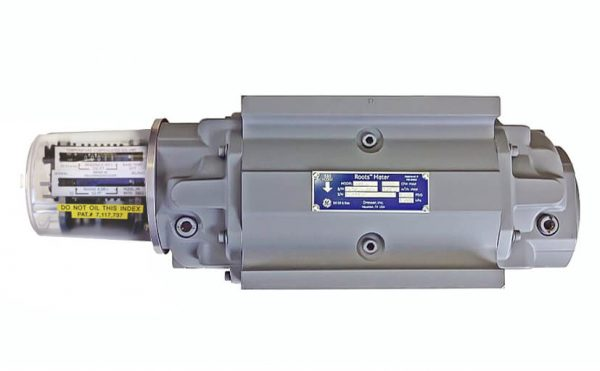 5M175TC Roots Gas Meter