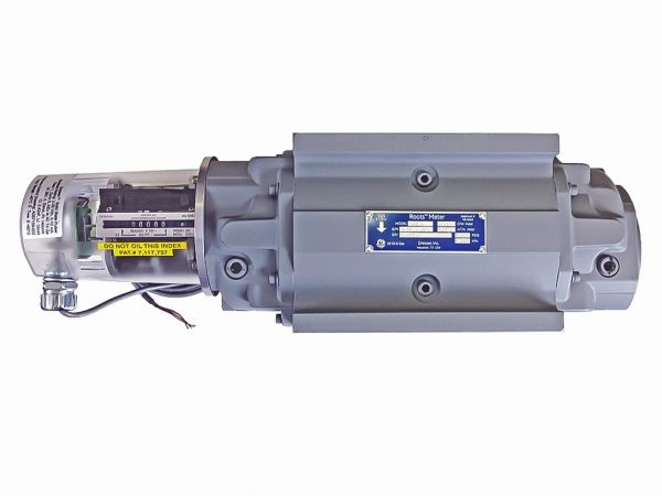 5M175ICEX Roots Gas Meter