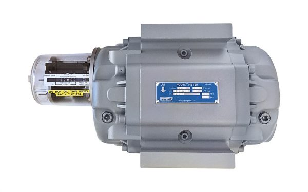 7M175CTR Roots Gas Meter