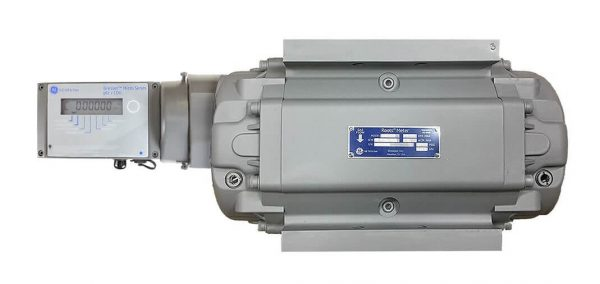 7M175IMCW2 Roots Gas Meter