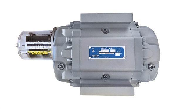 7M175CTR-SSM Roots Gas Meter