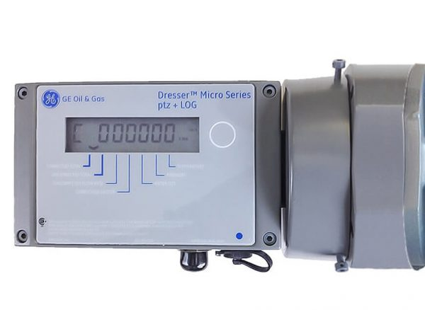 IMC-W2 Roots Gas Meter