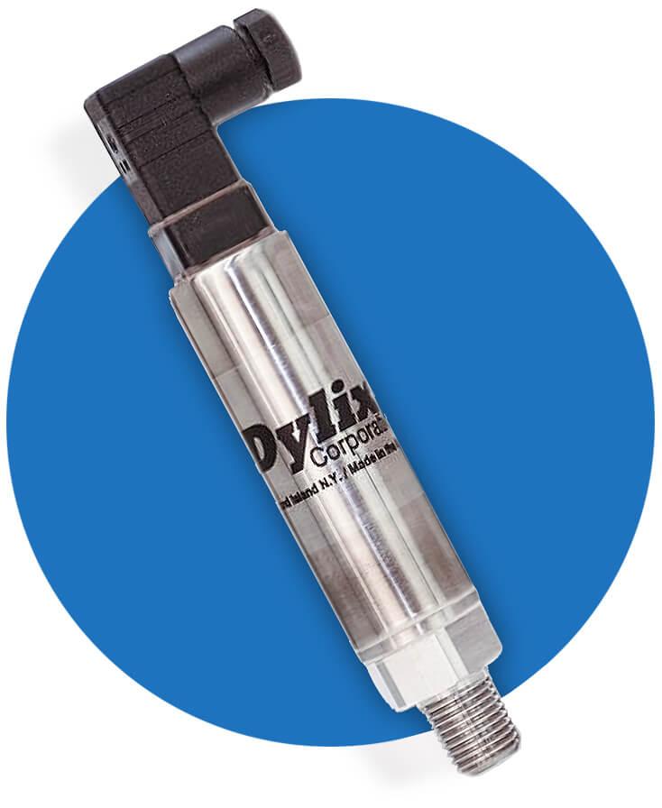 Dylix Intrinsically Safe