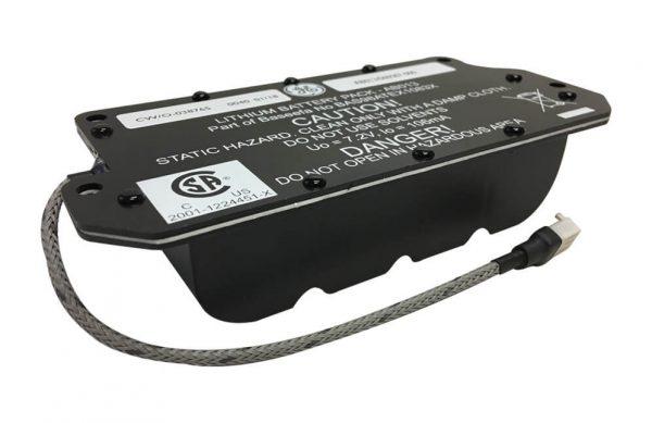 IMC/W2 Lithium Battery