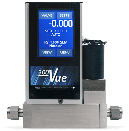 Hastings 300 Vue Flow Meter